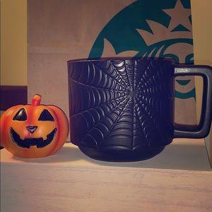 Starbucks Halloween mug